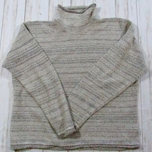 Columbia Women's Turtleneck Sweater XL